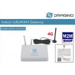 Dragino LoRaWAN Multichannel Gateway LG308-AS923-TH-EC25 4G